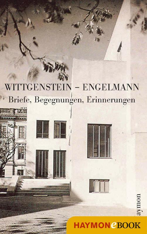 Cover-Bild Wittgenstein - Engelmann