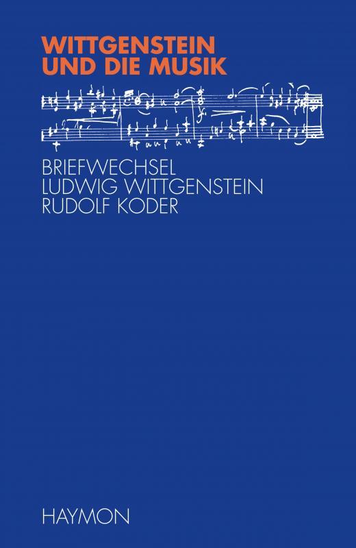 Cover-Bild Wittgenstein und die Musik