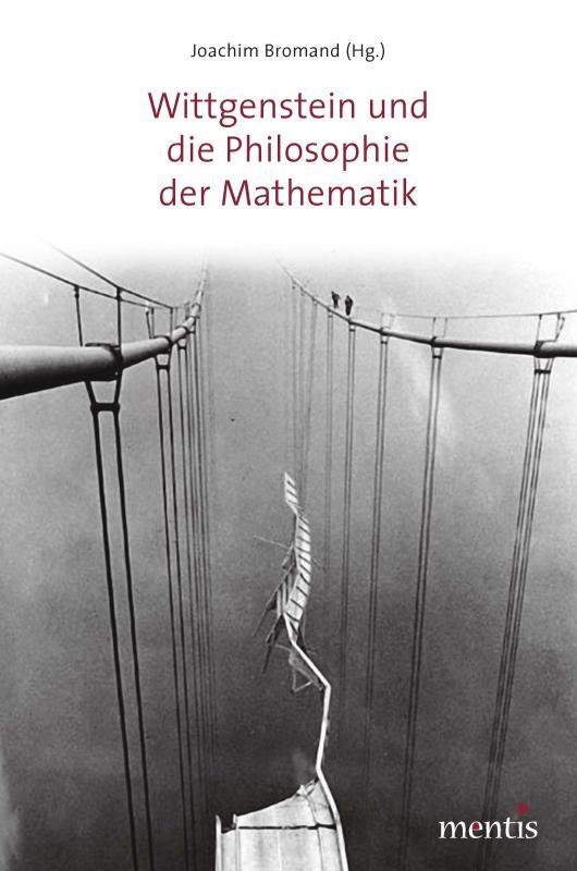 Cover-Bild Wittgenstein und die Philosophie der Mathematik