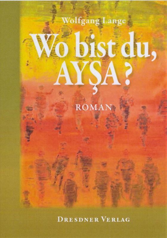 Cover-Bild Wo bist du, Ayşa?