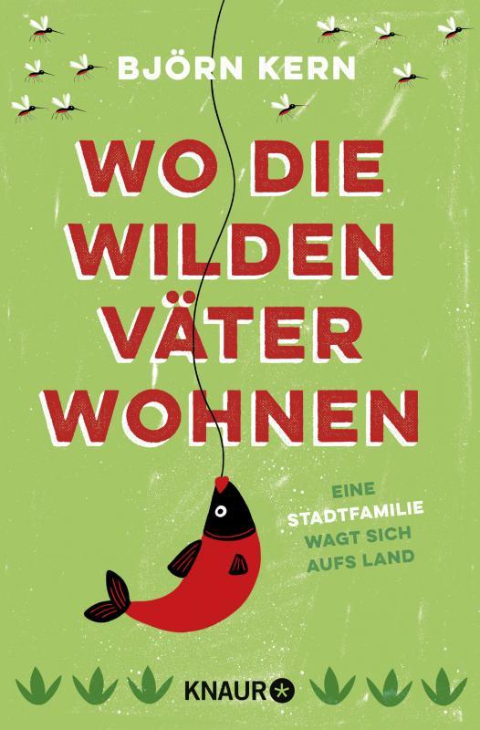 Cover-Bild Wo die wilden Väter wohnen