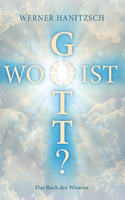 Cover-Bild Wo ist Gott?