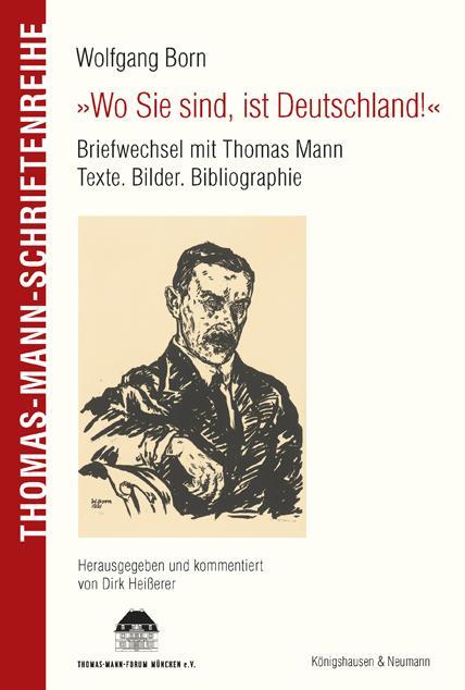 Cover-Bild »Wo Sie sind, ist Deutschland!«