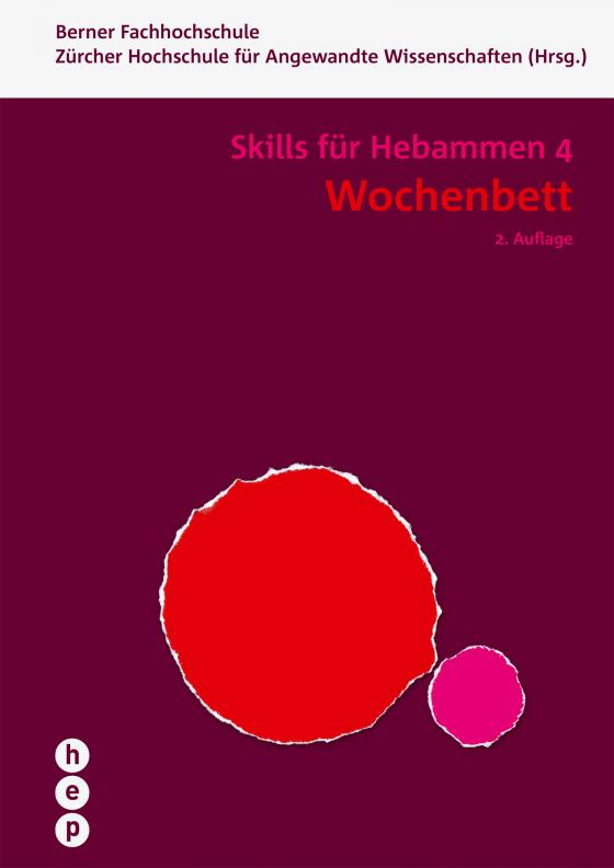 Cover-Bild Wochenbett - Skills für Hebammen 4