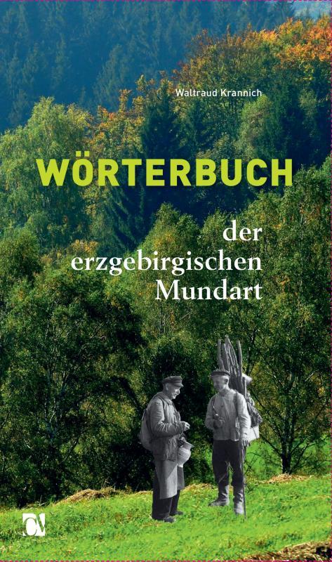 Cover-Bild Wörterbuch der erzgebirgischen Mundart