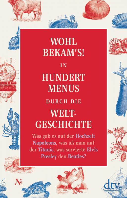 Cover-Bild Wohl bekam's!