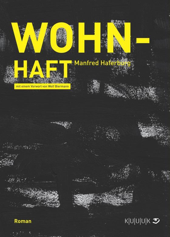 Cover-Bild Wohn-Haft