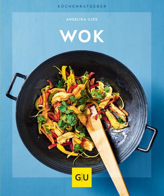 Cover-Bild Wok