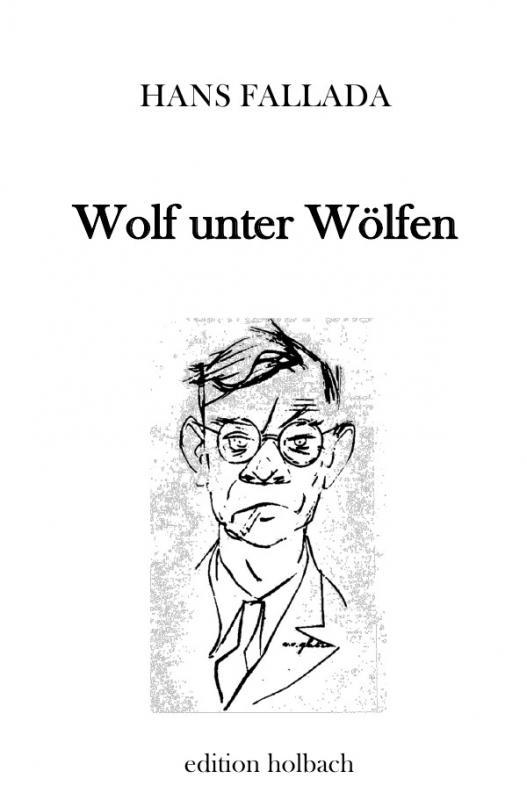 Cover-Bild Wolf unter Wölfen