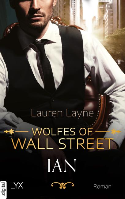 Cover-Bild Wolfes of Wall Street - Ian
