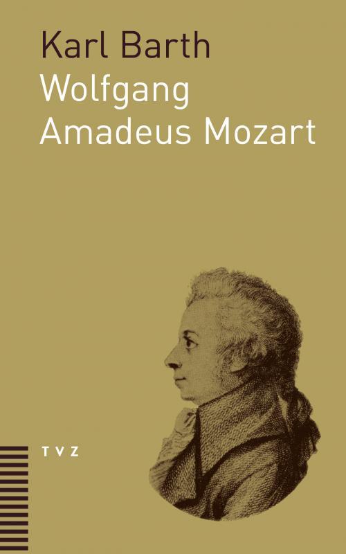 Cover-Bild Wolfgang Amadeus Mozart