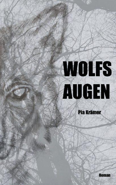 Cover-Bild Wolfsaugen
