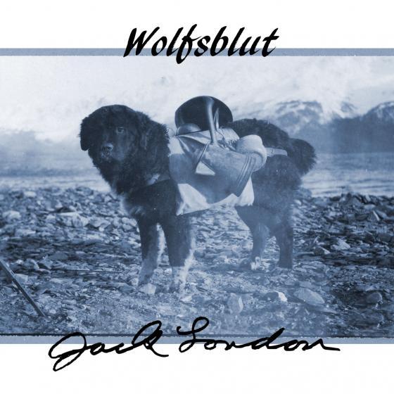 Cover-Bild Wolfsblut