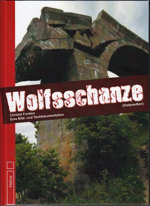 Cover-Bild Wolfsschanze