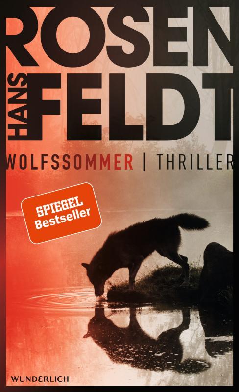 Cover-Bild Wolfssommer