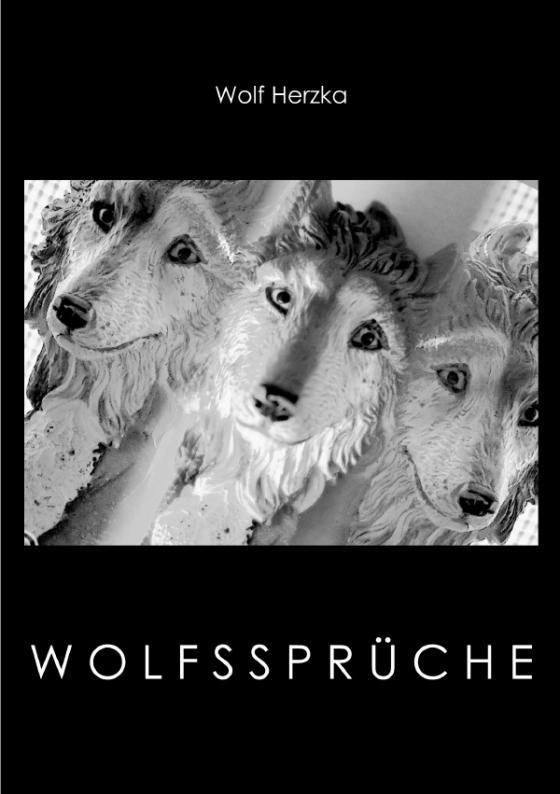 Cover-Bild Wolfssprüche