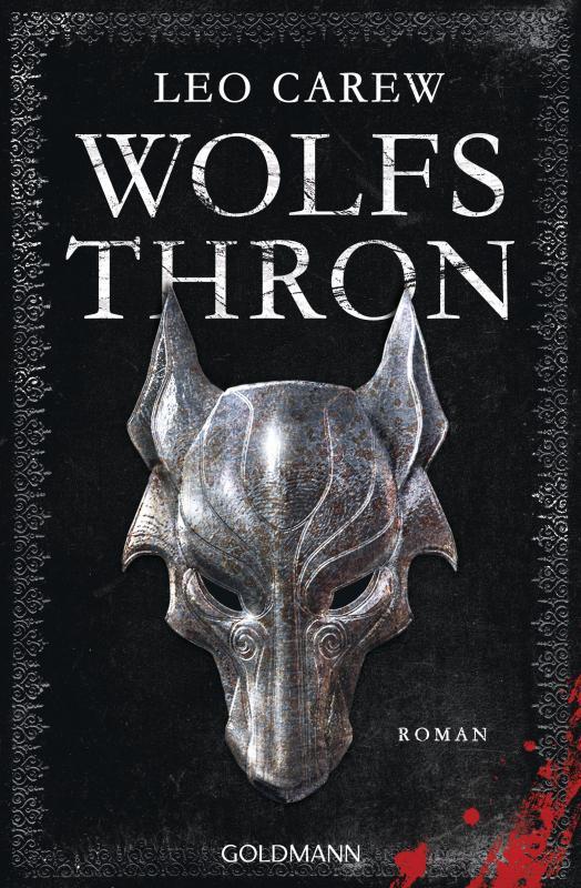 Cover-Bild Wolfsthron