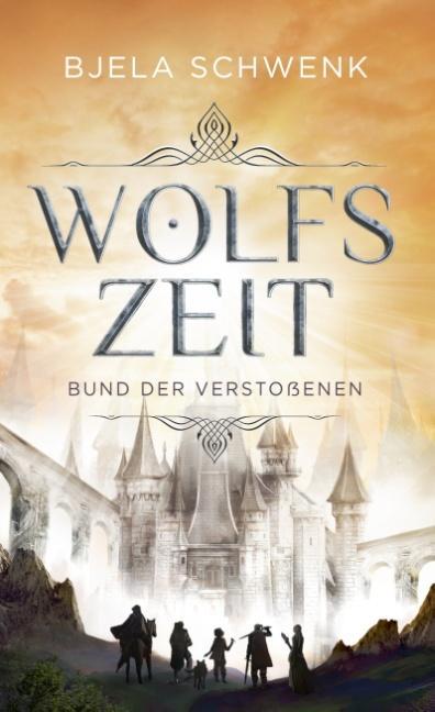Cover-Bild Wolfszeit
