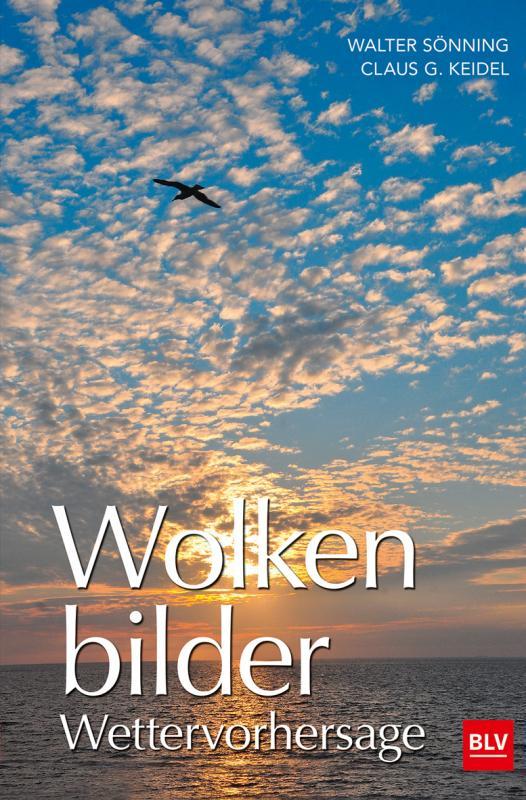 Cover-Bild Wolkenbilder Wettervorhersage