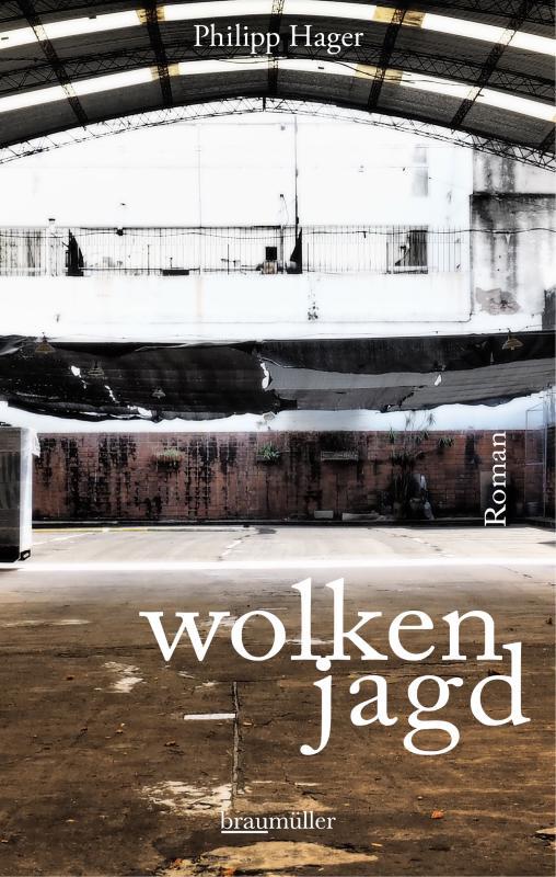 Cover-Bild Wolkenjagd