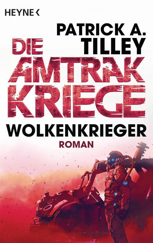 Cover-Bild Wolkenkrieger - Die Amtrak-Kriege 1
