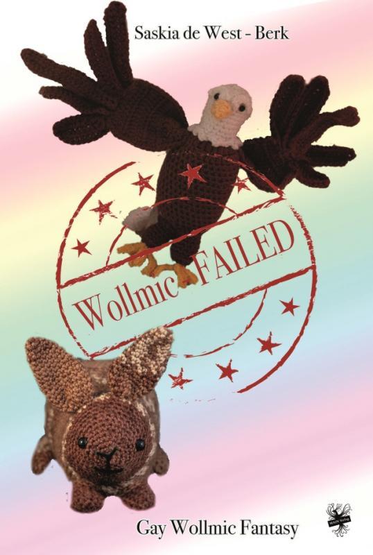 Cover-Bild Wollmic - Failed