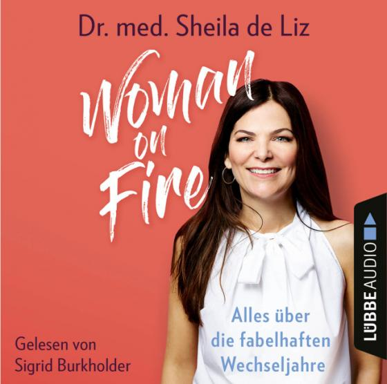 Cover-Bild Woman on Fire
