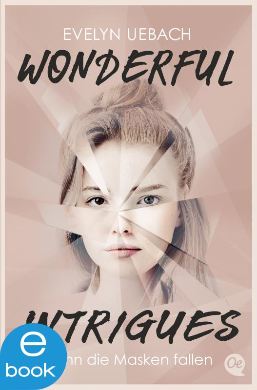 Cover-Bild Wonderful Intrigues