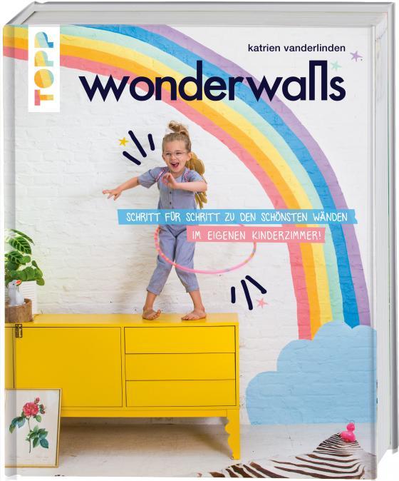 Cover-Bild Wonderwalls