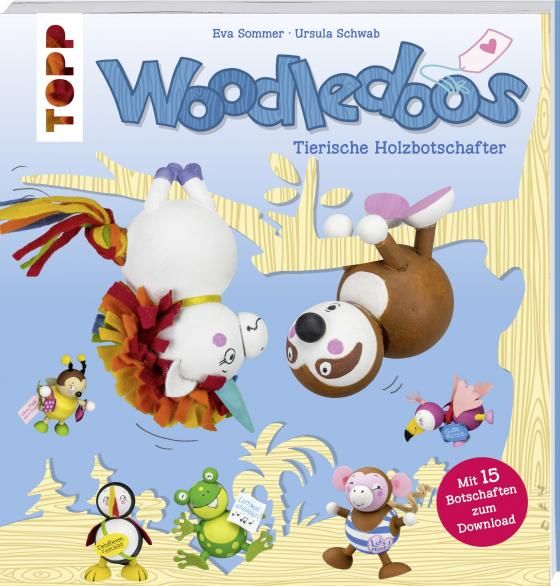 Cover-Bild Woodledoos