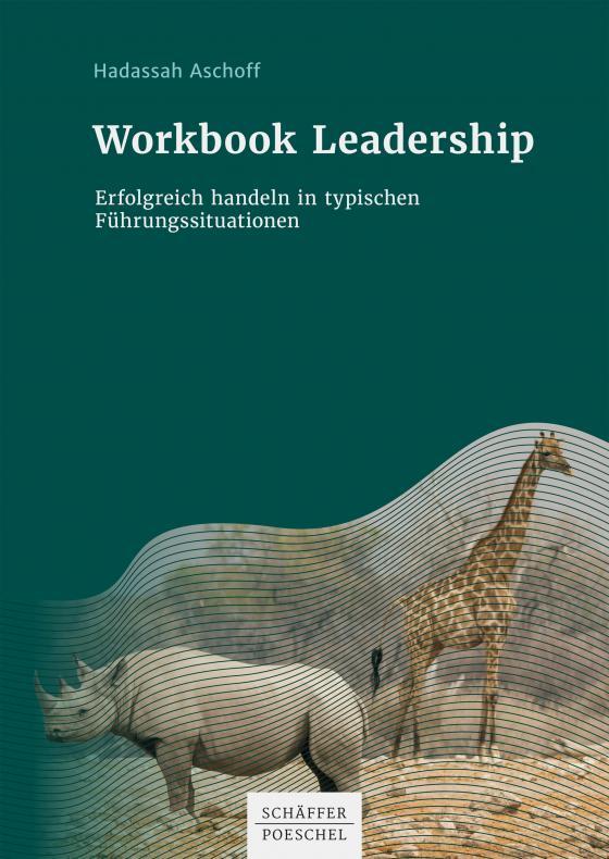 Cover-Bild Workbook Leadership