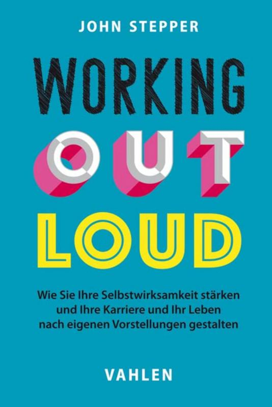Cover-Bild Working Out Loud