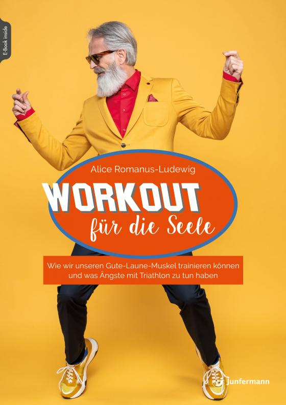 Cover-Bild Workout für die Seele