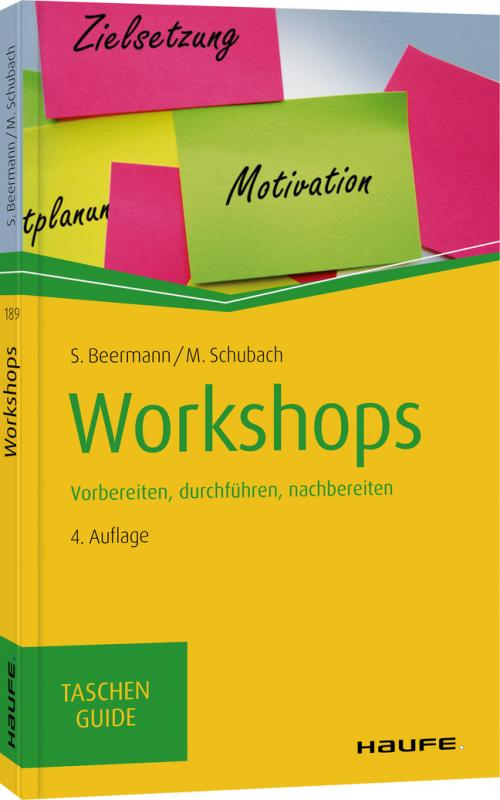 Cover-Bild Workshops