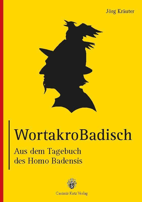 Cover-Bild WortakroBadisch