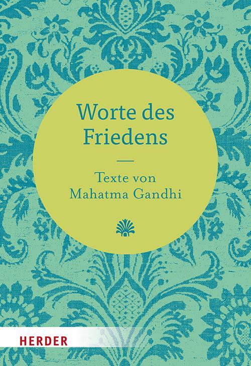 Cover-Bild Worte des Friedens
