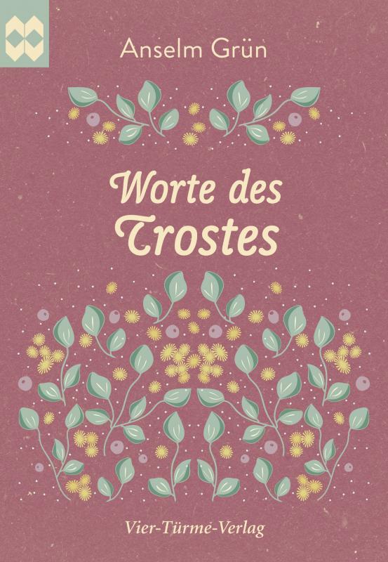 Cover-Bild Worte des Trostes