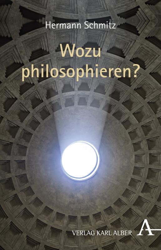 Cover-Bild Wozu philosophieren?