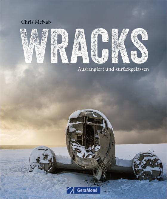 Cover-Bild Wracks