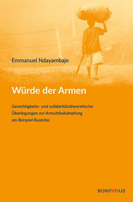 Cover-Bild Würde der Armen
