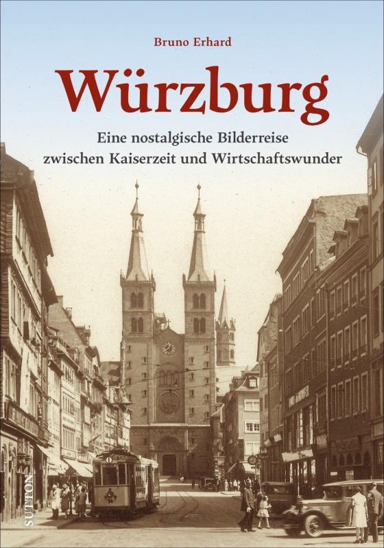 Cover-Bild Würzburg