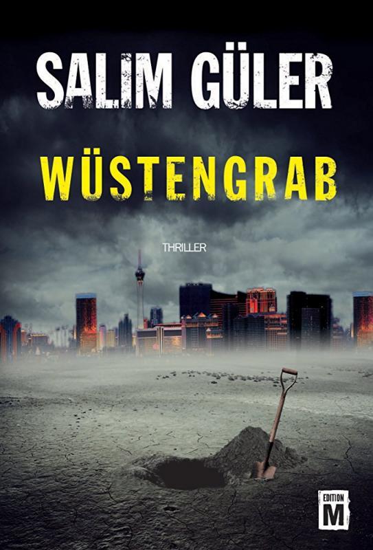 Cover-Bild Wüstengrab