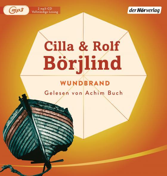 Cover-Bild Wundbrand
