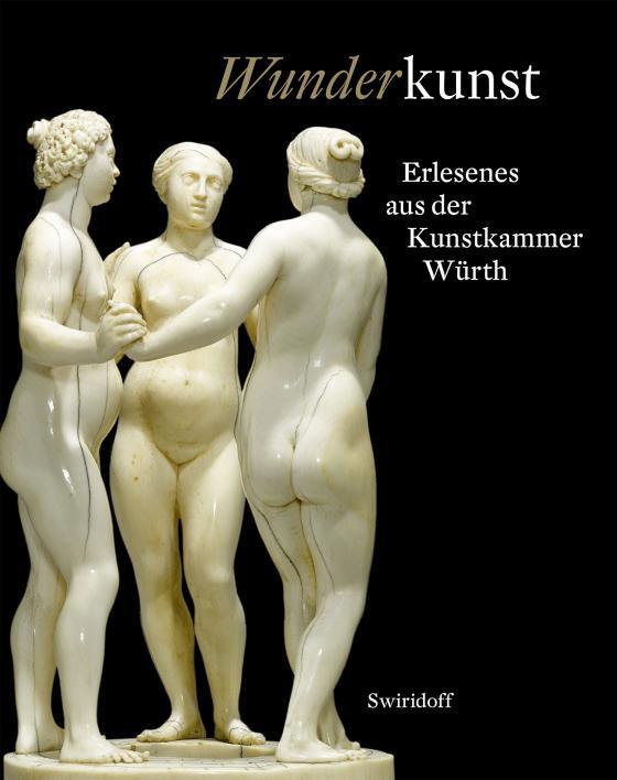Cover-Bild Wunderkunst