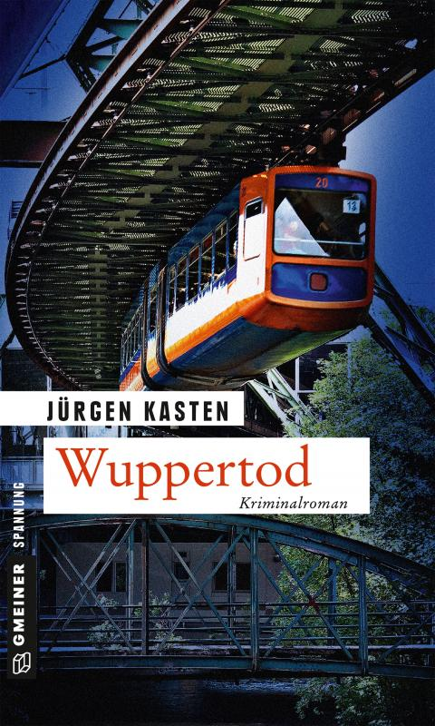 Cover-Bild Wuppertod