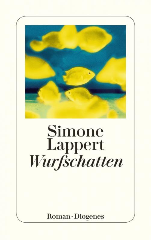 Cover-Bild Wurfschatten