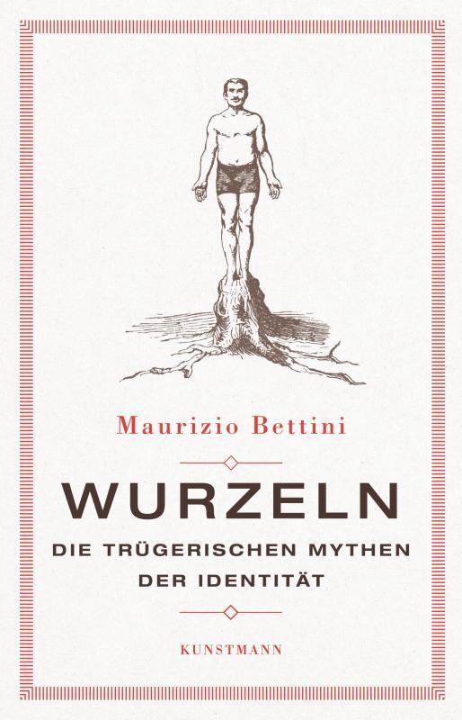 Cover-Bild Wurzeln
