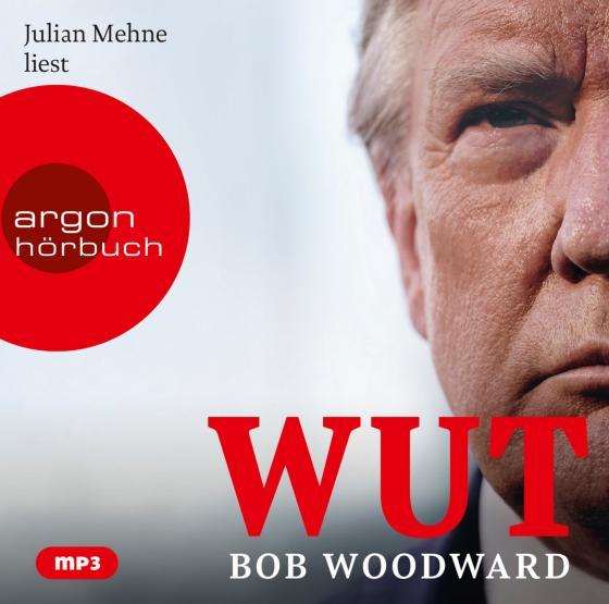 Cover-Bild Wut