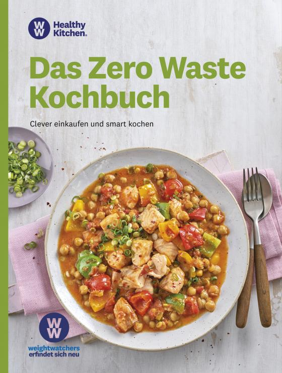 Cover-Bild WW - Das Zero Waste Kochbuch
