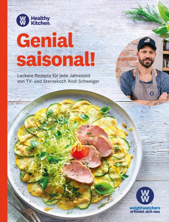 Cover-Bild WW - Genial saisonal!